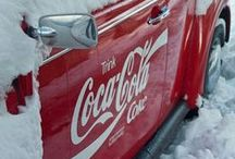 Coca-Cola / The Real Thing