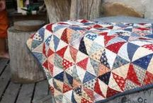 Quilts, Quilts, Quilts / Sew Many Quilts