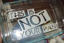 Possible DIY Projects / ...someday / by DeeAnn Lancaster