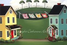Quilts / by Rhonda Christopherson