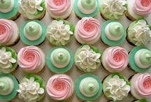 Hey Cupcake / by Ashley Leonard