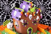 Gingerbread and Candy Creations / Cute and Edible Food