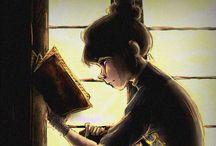 Books  / by Rhonda Christopherson