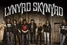 Favorite Band / Southern Rock & Roll / by Sunny Smith