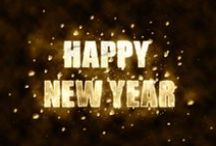 New Years / by Theda Weatherly