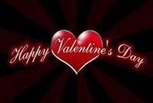 Valentine's Day / by Theda Weatherly
