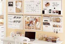 Organizing / by Paula Sievers