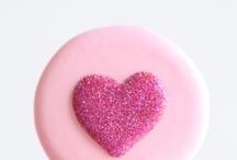 Valentines Day  / by Ashley Leonard
