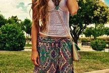 My Style / by Marisa Lombrana