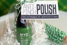 Saint Patrick's Day / The Wearin' of the Green
