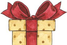 Gift Ideas & Wrap it Up / by Rhonda Christopherson