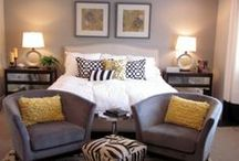 Symmetry / I love looking at home symmetry.  / by DeeAnn Lancaster