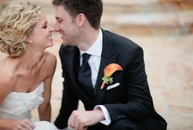wedding ideas / by Jessie Johnson