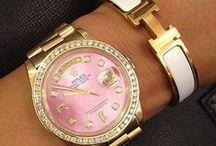 The Watch / by Pamela Baez