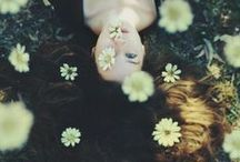 Beautiful photography / editorial inspo