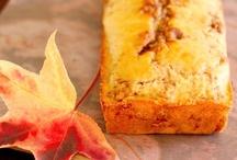 Breads, muffins, scones / by gigi kennedy