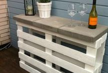 Pallet Upcycling / by DeeAnn Lancaster