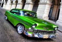 Cruisin Down the Highway / I'll take one of each!! / by Connie Perteet