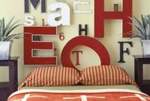 Home Decor / Decorating / by Sunny Smith