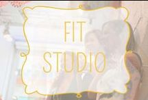 The Fit Studio / We are designing our first ever Fit Studio. A place for you to take some time out for you, get fitted for your most comfortable bra ever and ask our Bra Gurus whatever you need! The first Fit Studio is to open in Auckland in September 2012. Curious? Follow how it is unfolding on facebook! http://www.facebook.com/roseandthorne