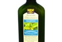 Organic shampoo / http://www.iherb.com/p/3550?rcode=vah476