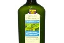 Organic Condetioner / New! More Essential Oils