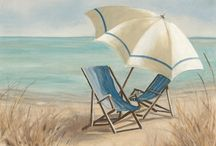 Cottage Life & Sea Side  / by Rhonda Christopherson