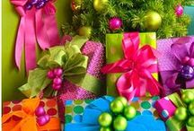 Paper Craft & Gift Wrap / by Connie Perteet