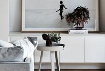 decoration / all things for a cozy home