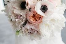 Flower Power / Wedding and Special Occasion Bucket Inspirations / by Justyna Sitko