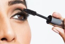 Makeup Ideas / Get out of your beauty rut with one of these fresh ideas.