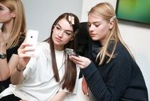 Fashion Week / by POPSUGAR Beauty