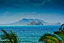 Hawaii / by Theda Weatherly