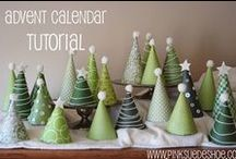 Christmas Advents / Counting Down the Days!!