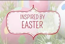 Easter with Rose & Thorne