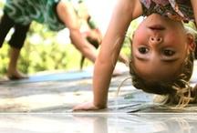 generation yoga / by wearyoga