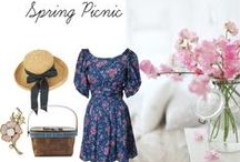 What to Wear this Spring/Summer / The fashion trends we love for Spring/Summer