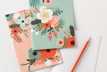 Papeleria / Stationery