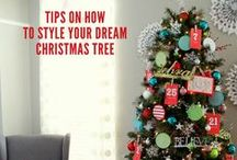 """Oh Christmas Tree / """"Of All the Trees Most Lovely"""""""