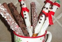 Christmas Foods / Yummy Holiday Food