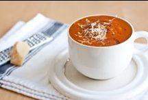 Soup, Stew, Chili & Chowder / by gigi kennedy
