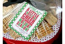 Christmas Printables / by DeeAnn Lancaster