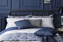 Bedrooms / by Bridget Stamp