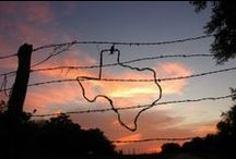 Texas / by Theda Weatherly