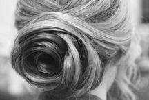 Hair / by Alysha Daly