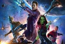 Summer Blockbusters 2014 / We're back with another summer of blockbuster movies.  We'll have a new review every Friday from now through…well, whenever Hollywood decides summer is over. / by Lindsey Malkus
