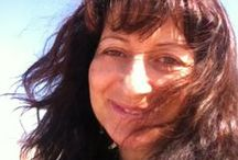 Isabelle Blogs / Isabelle Blogs about Yoga, Health, Wellness and Happiness / by Isabelle Du Soleil