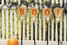 Boo! / Halloween