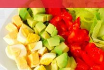 Clean Eating Things / Clean Eating / by Patti Grillo