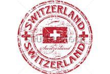 Switzerland / by Theda Weatherly